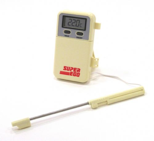 SEGO Electronic Digital Thermometer